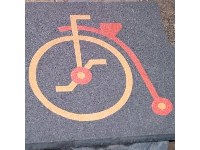 潭子自行車